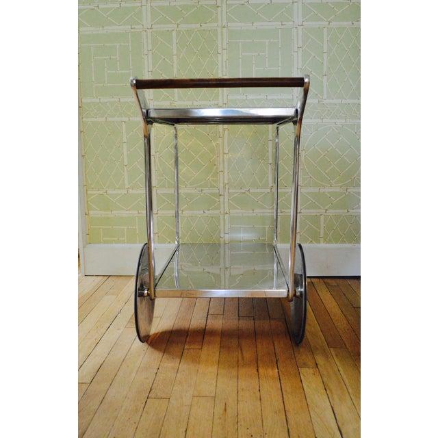 Circa Modern Bar Cart Chairish