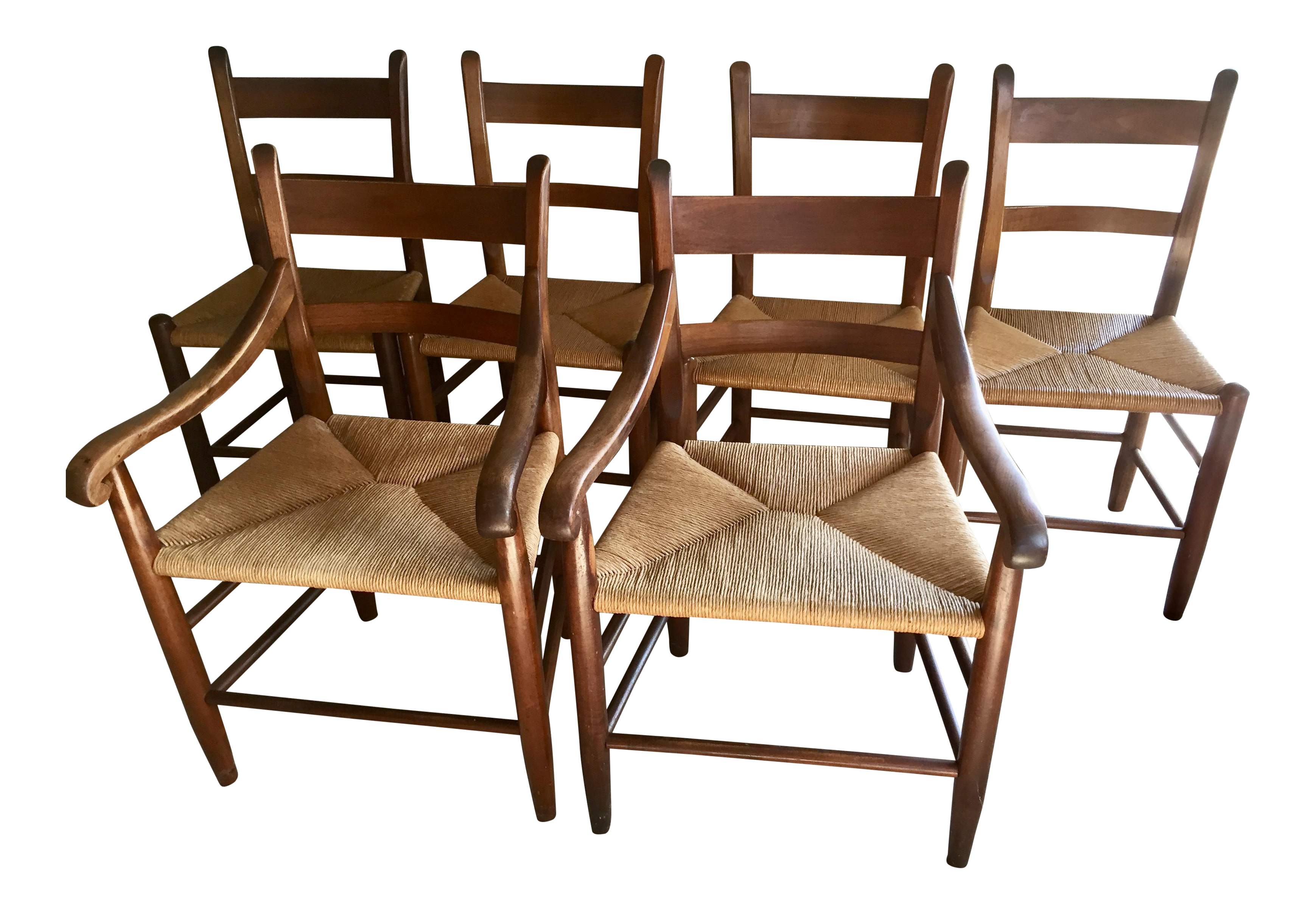 Clore Dining Chairs   Set Of 6