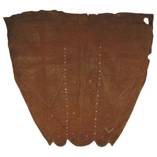 Masai Woman's Skirt, Kenya