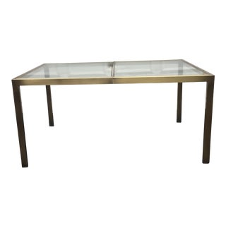 Vintage Modern Dining Table by DIA