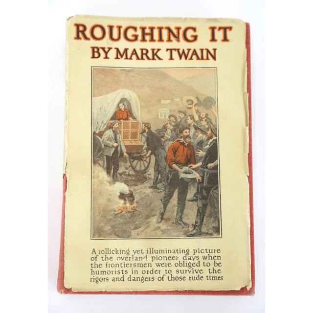 Mark Twain Books, Antique to Modern - Set of 6 - Image 5 of 11