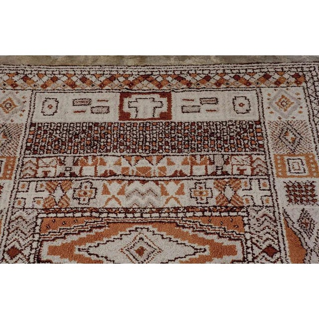 Moroccan Style Portuguese Rug - Image 7 of 10