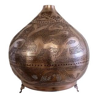 Handmade Egyptian Lamp