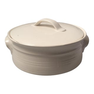 Poppytrail Casserole Pot With Lid
