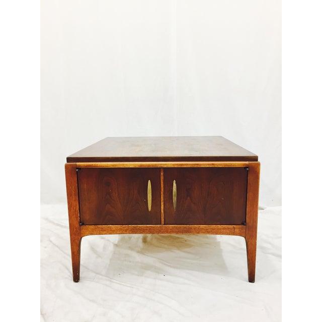 Mid-Century Lane Danish Style Table - Image 2 of 11