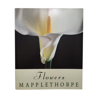 Flowers by Robert Mapplethorpe, Hardcover