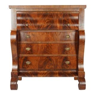 Empire Period Dresser