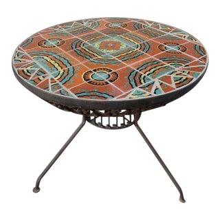 Taylor Tile Patio Table