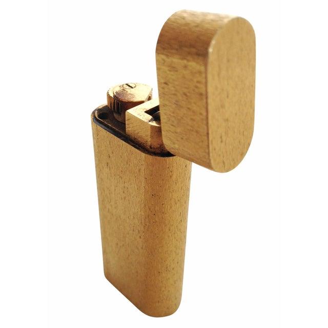 18-Karat Gold Cartier Pocket Lighter - Image 2 of 6