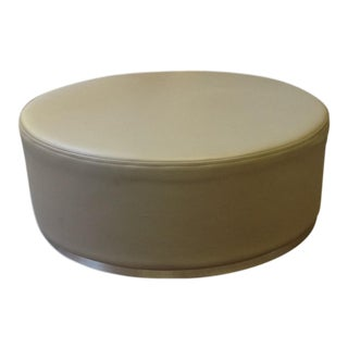 Trica Marshmallow Ottoman