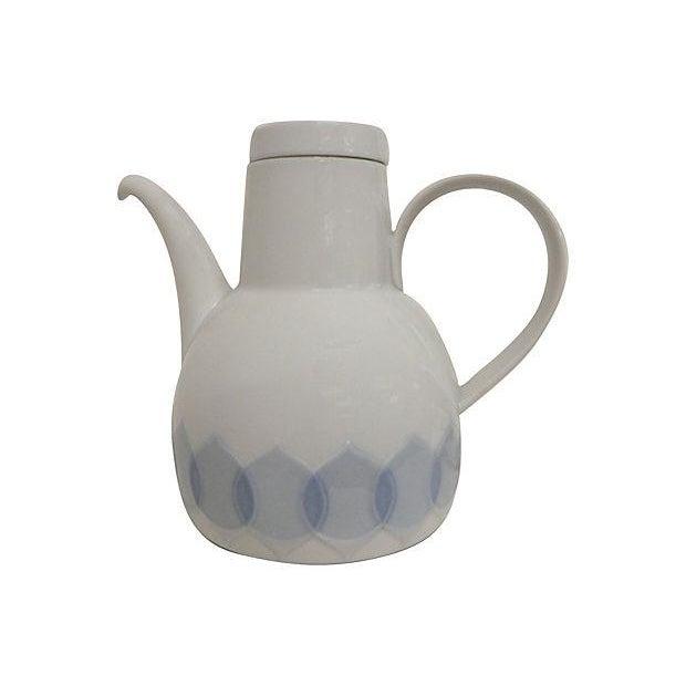 Mid-century Rosenthal Coffeepot - Image 1 of 3