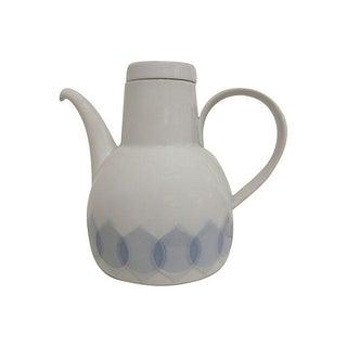 Mid-century Rosenthal Coffeepot