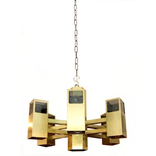 Robert Sonneman 13 Lights Chandelier