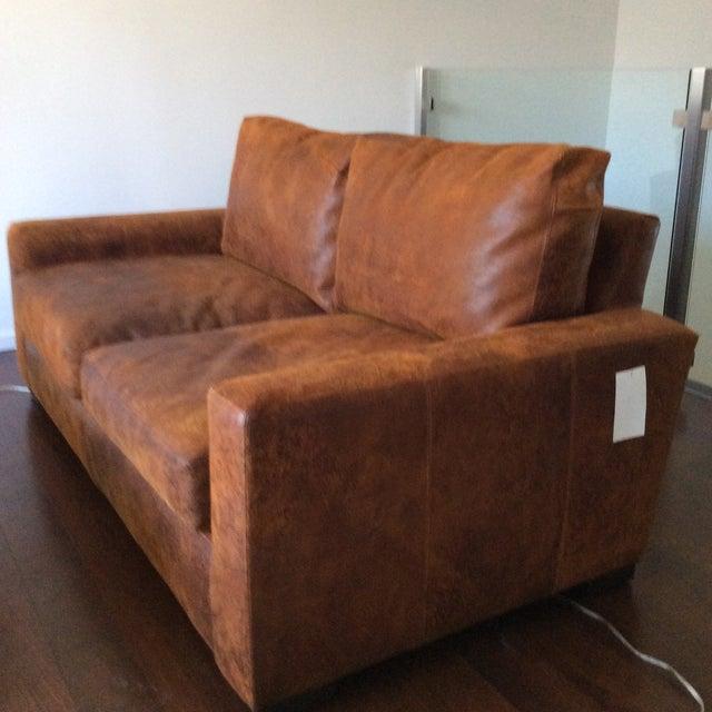 Maxwell Sofa By Restoration Hardware Chairish
