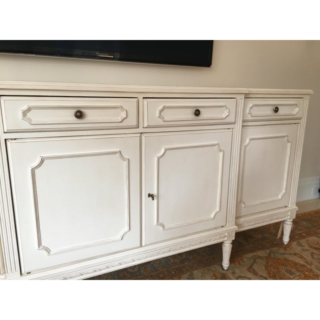 French Louis XVI Credenza - Image 4 of 7