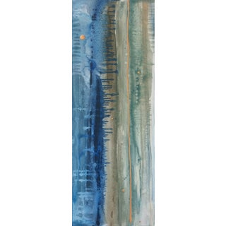 """Atmosphere 2.4"" Original Abstract Painting"