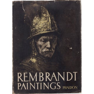 Rembrandt: Selected Paintings