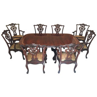 Henredon 'Natchez' Dining Set