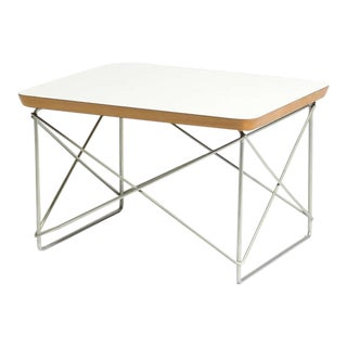 Charles and Ray Eames LTR Table by Herman Miller
