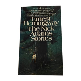 The Nick Adams Stories, Ernest Hemingway 1973