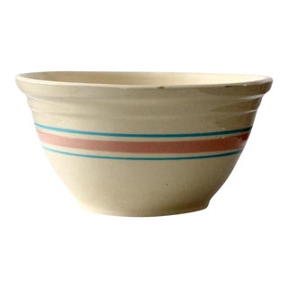 McCoy Ceramic Kitchen Bowl
