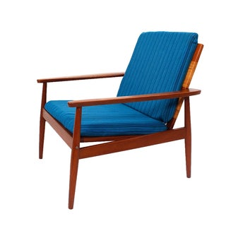 Hans Olsen 'Easy Chair' for Mad Men's Don Draper