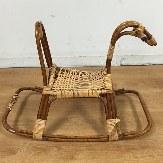 Swedish Rocking Horse - Image 4 of 11
