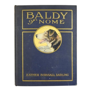 Baldy of Nome Book