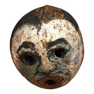Decorative Coconut Man