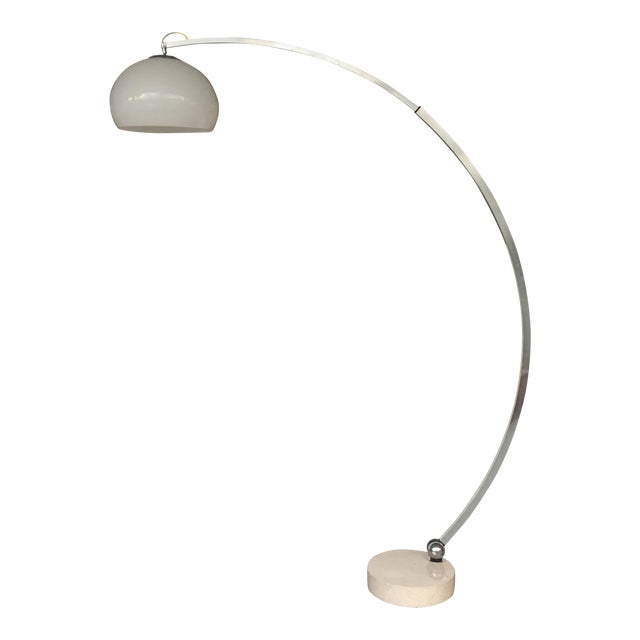 Image of 1970s Arco Lamp by Guzzini