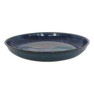Handmade Artistic Pottery Bowl