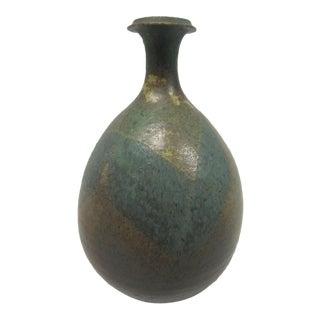 Mid-Century Art Pottery Vase
