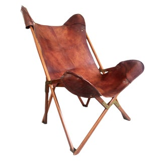 Joseph Fendy Tripolina Chair
