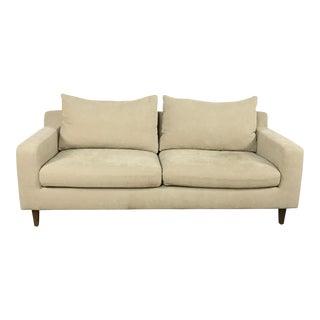 Modern Beige Sofa