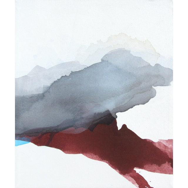 "Image of ""Mountain Root"", Abstract Print"