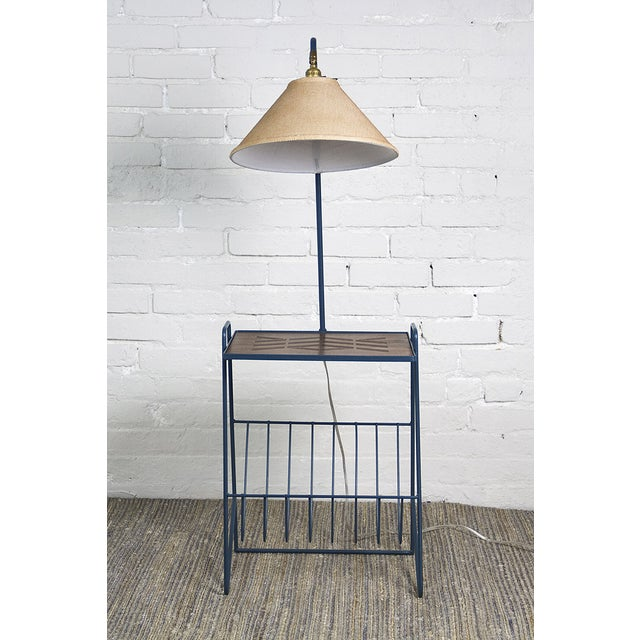 Luna Side Table & Lamp by Frucs - Image 2 of 9
