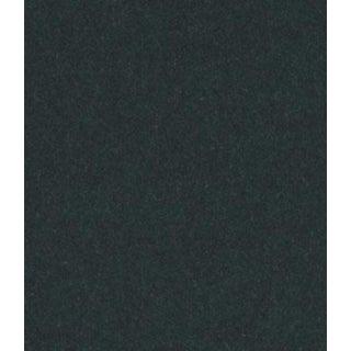 Duralee Emerald Wool Fabric - 6 Yards