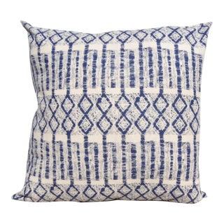 """Batik Hmong Pillow - 24"""" x 24"""""""