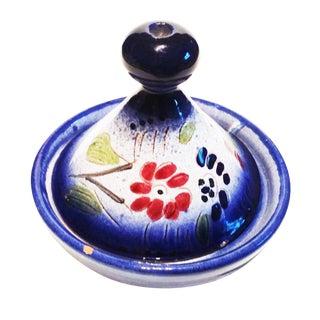 Moroccan Ceramic Tajine or Tagine