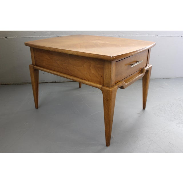 Mid-Century Lane Side Table - Image 3 of 11