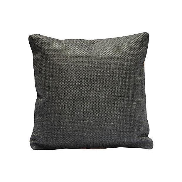 Image of Vintage Moroccan Batani Pillow