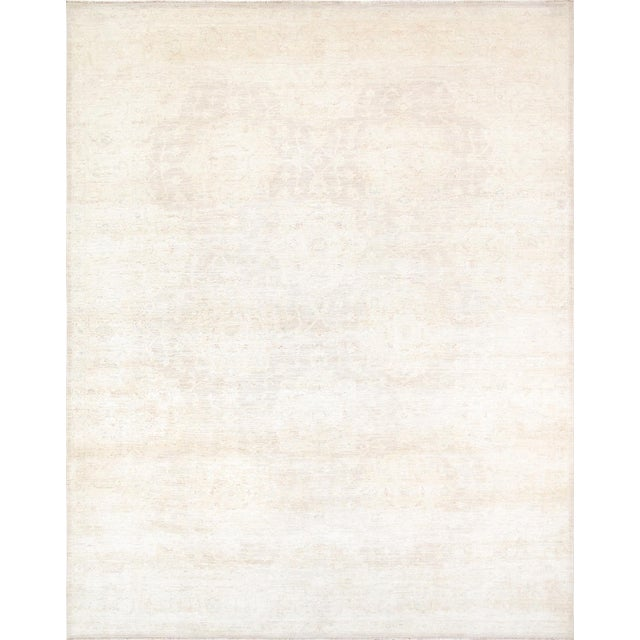 """Pasargad Ferehan Area Rug - 8' X 10'5"""" - Image 1 of 5"""