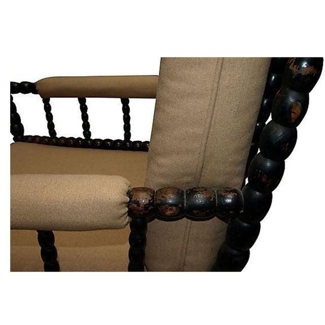 Image of 19th Century Bobbin Chair