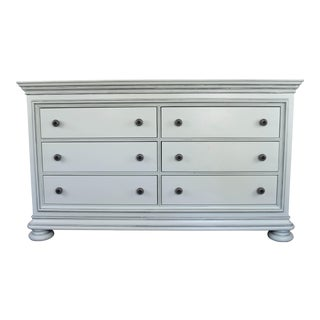 Green Mint Dresser/Changing Table