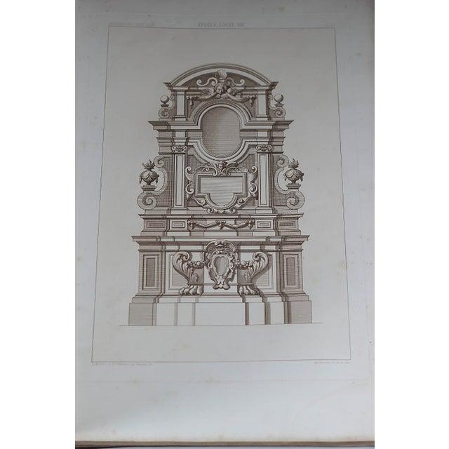 Antique Decorator's Book - Image 5 of 7