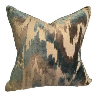 Ryan Studio Velvet Pillow