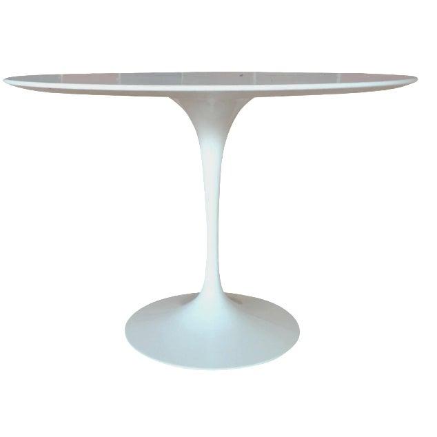 1957 Eero Saarinen Tables - A Pair - Image 1 of 3
