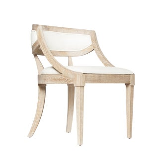Emporium Home Luna Chair