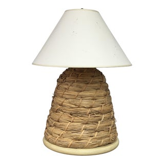 Richard Mulligan Beehive Lamp