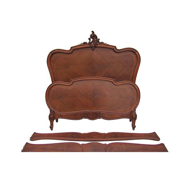 Image of French Louis XVI Bed